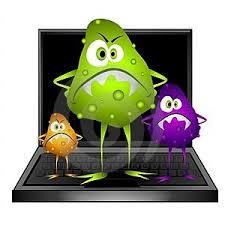 Virus y Spyware