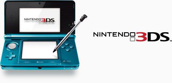 Nintendo 3ds en España